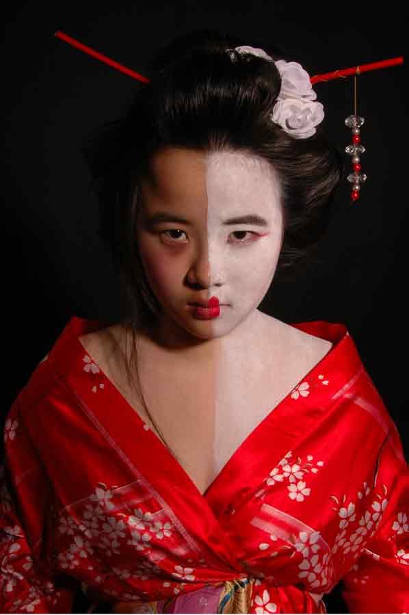 Geisha B